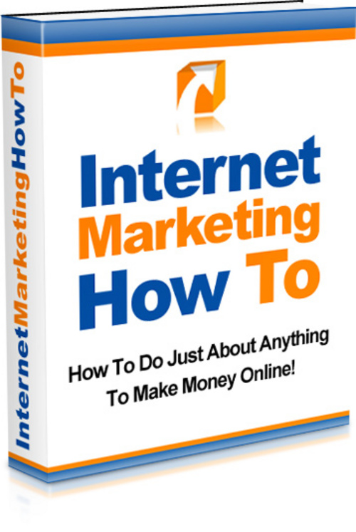 Product picture Internet Marketing- Marketing going viral & Online!!